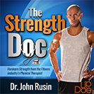 Kelly Starrett of Strength Doc Podcast