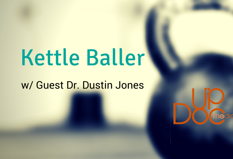 Dr. Dustin Jones joins Therapy insiders