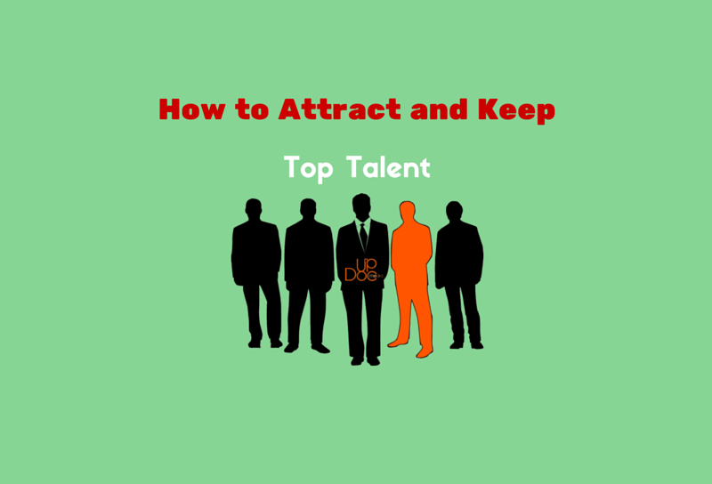 updoc media blog post on business talent and recruitment