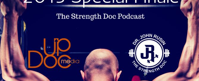 Updoc Media, fitness blog