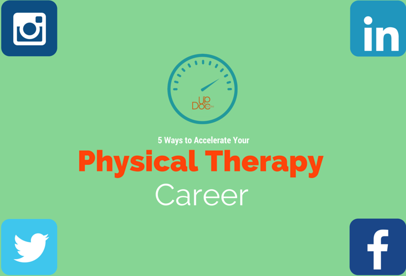 physical therapy career growth