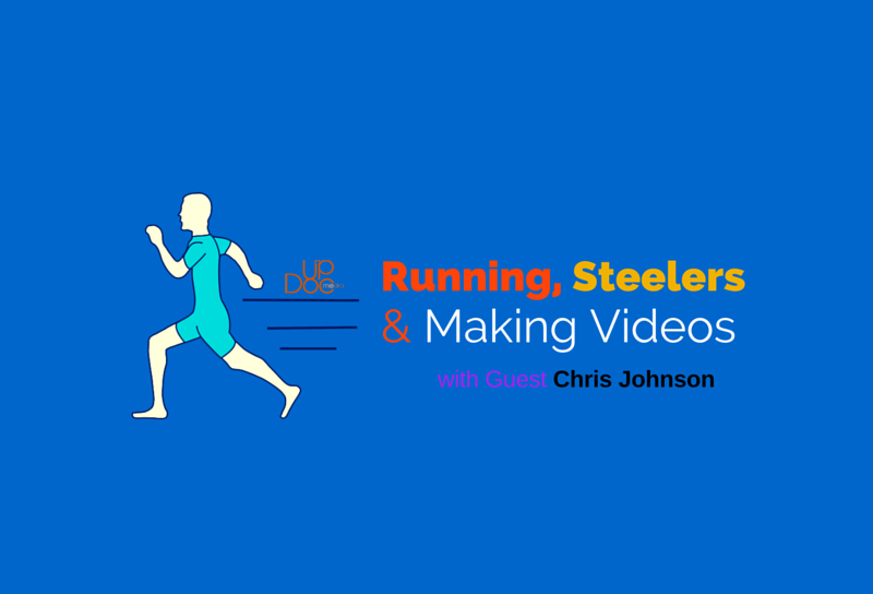 Running and physical therapy podcast