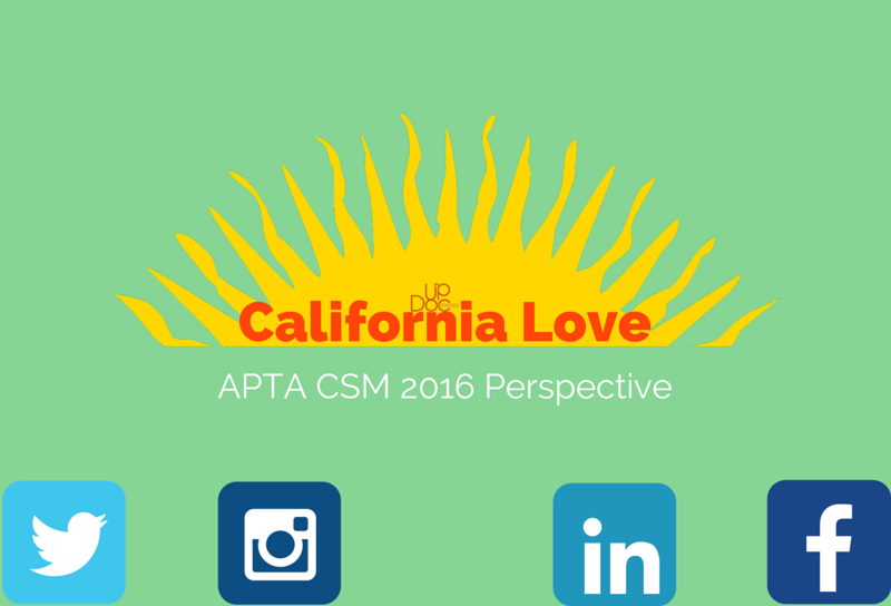 APTA CSM Perspective Must Read
