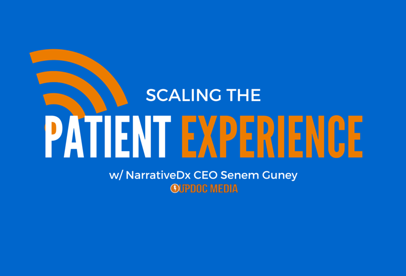NarrativeDx CEO Senem Guney interviewsed by Dr. Gene Shirokobrod on Therapy Insiders podcast