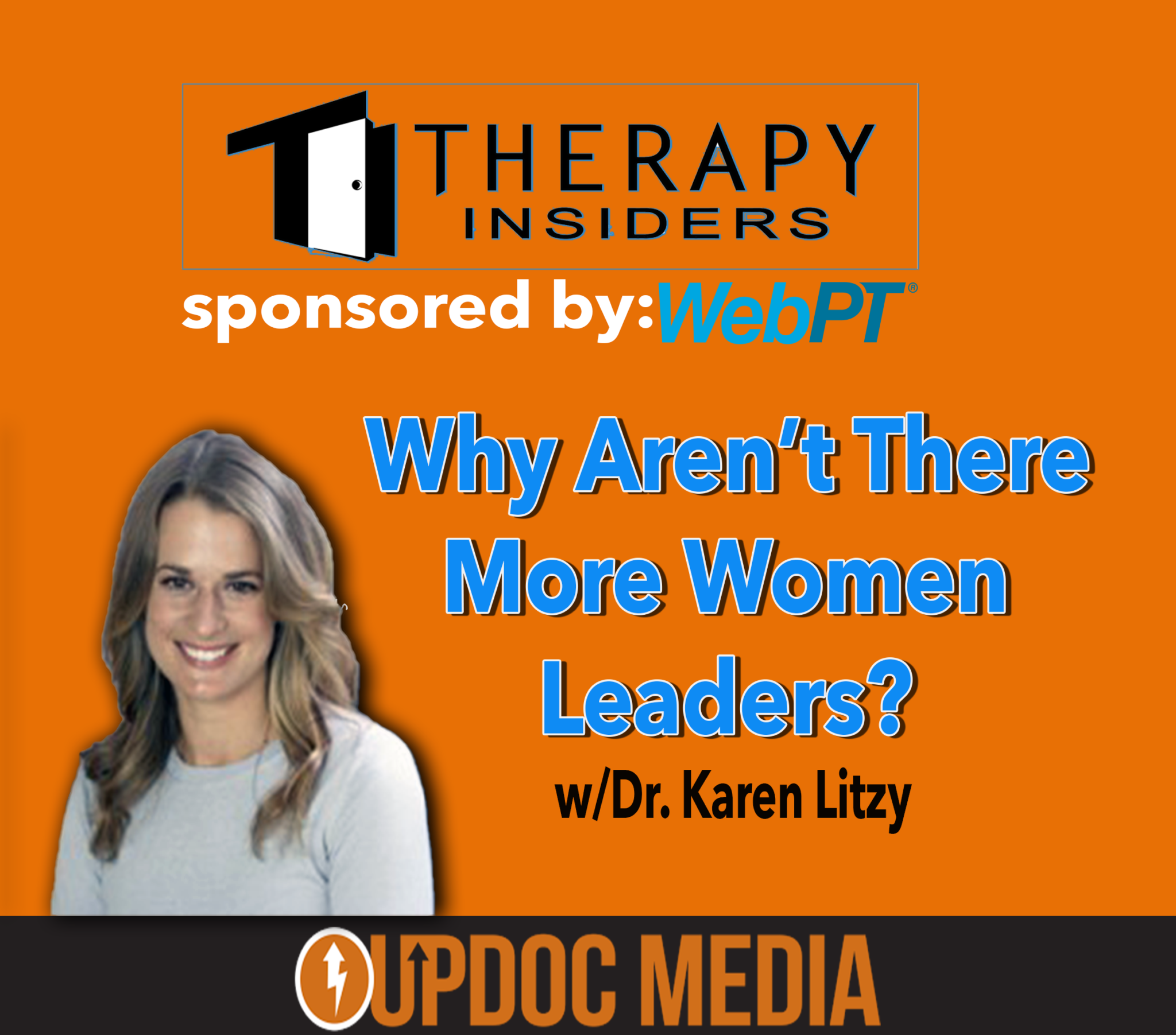 Therapy Insiders special episode w/ Karen Litzy