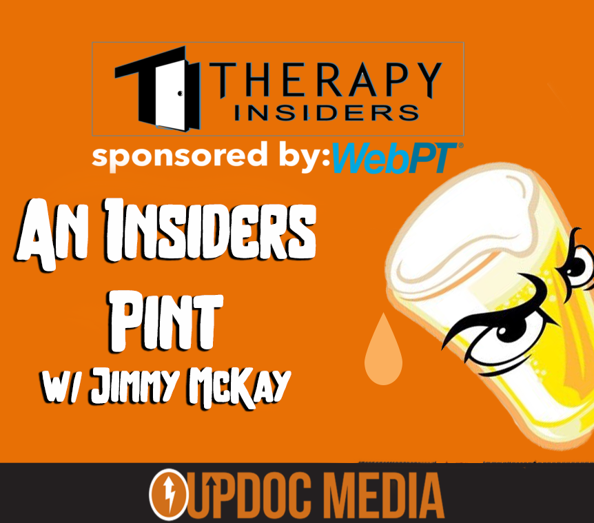 Therapy Insiders physical therapy podcast