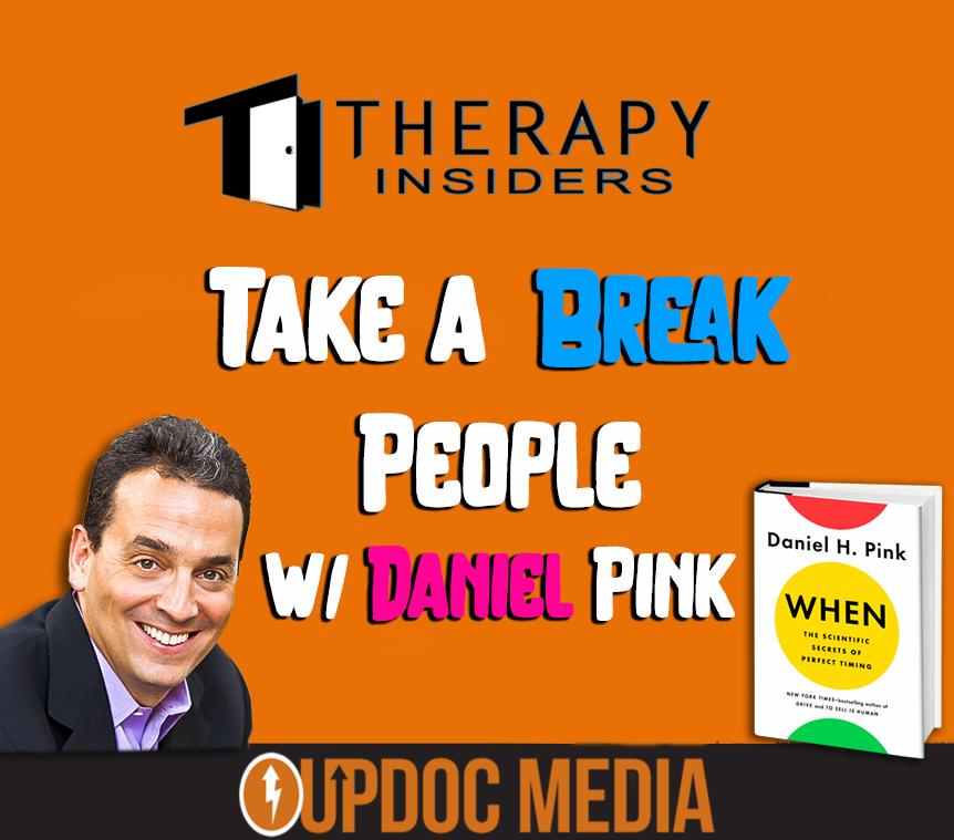 Daniel Pink Podcast