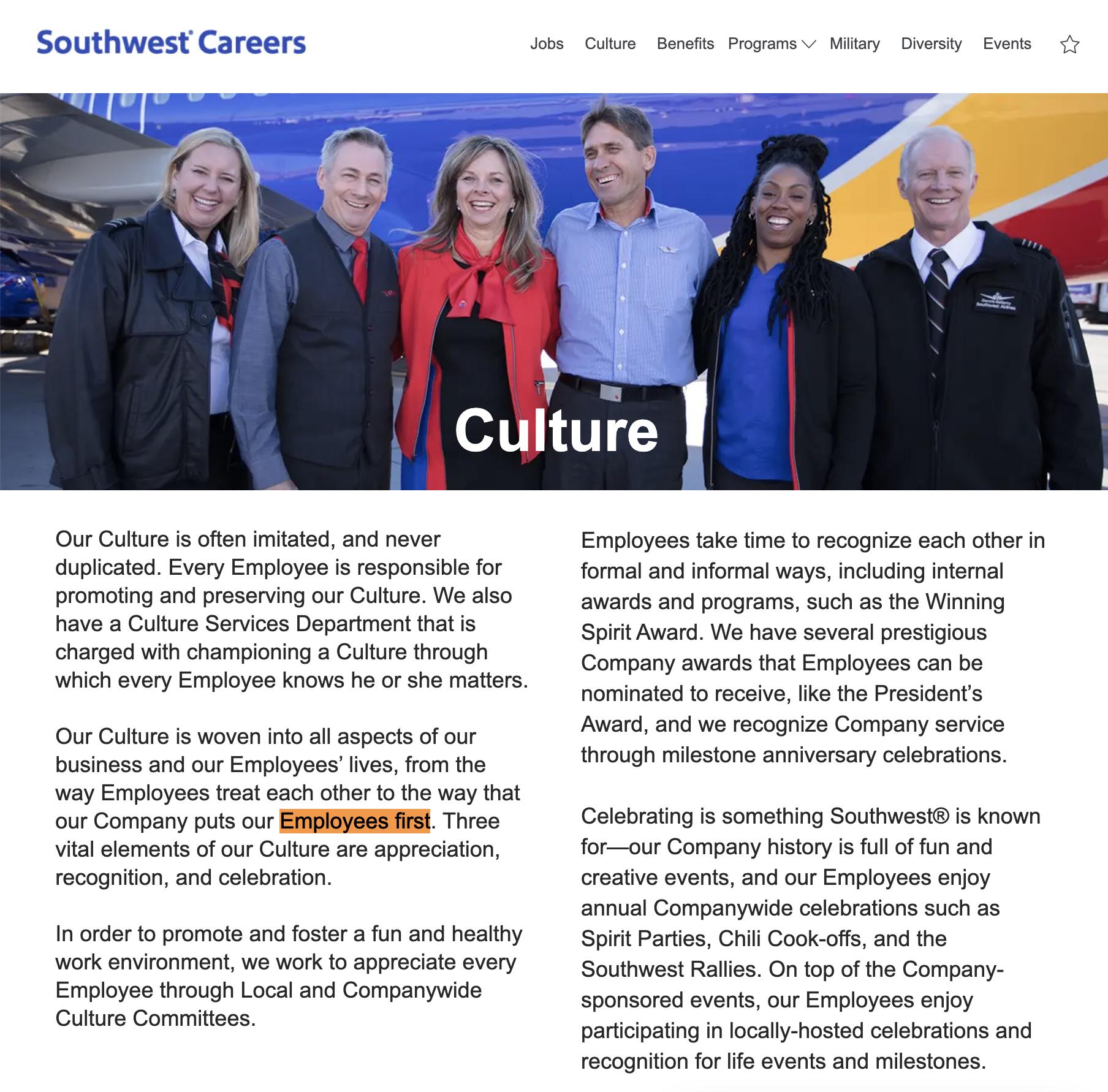 southwest culture cap